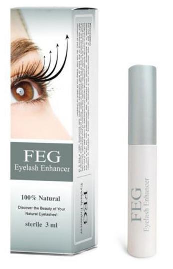 NEW! Eyelash Enhancer Serum / Growth Serum Treatment. Compare to LATISSE