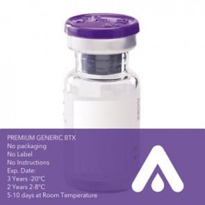 Botox vial packaging buy online usa europe