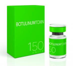 BOTOX 150U - NEW Premium 150U Botulinum toxin. Compare to Botox / Dysport / Xeomin