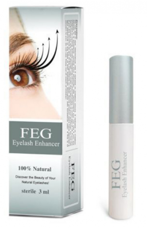 NEW! Eyelash Enhancer Serum / Growth Serum Treatment. Compare to LATISSE