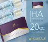 WHOLESALE 10 ACQUADERM HA Fine Wrinkles 35mg/ml + Lidocaine 2% - 2ml - Compare to Restylane. Total 20ml - 24h Delivery. Local Bank of America or Wells Fargo transfer, Get 5 to 20% OFF